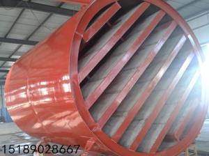 高压风机消音器
